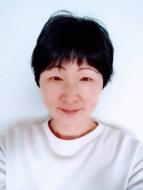 中野 直子(なかの なおこ)